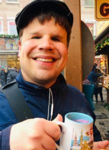 Roman Van Genabith <br> Podcaster |Der Apfelplausch