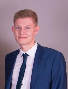 Lukas Gehrer <br /> Podcaster |Der Apfelplausch