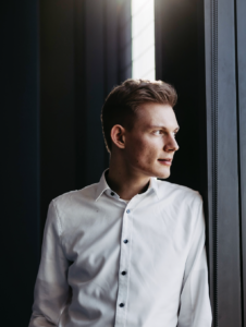 Lukas Gehrer Podcaster |Der Apfelplausch